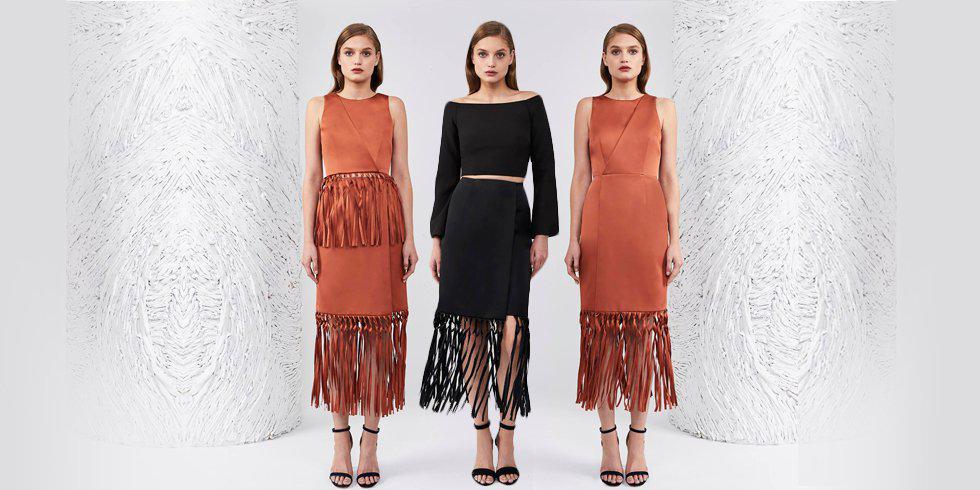 Fashion BNKR Styles