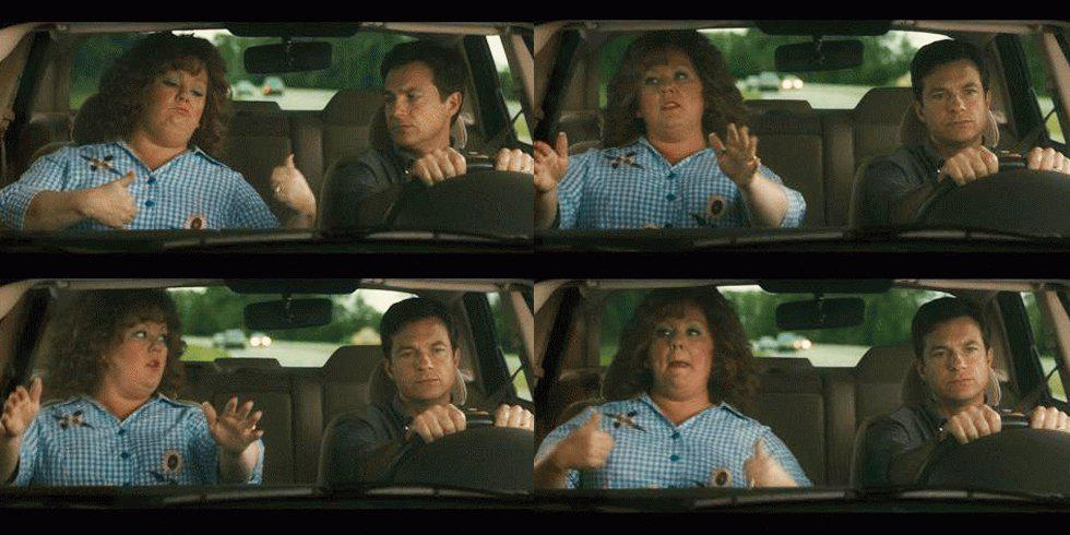 5 Awkward Driving Moments