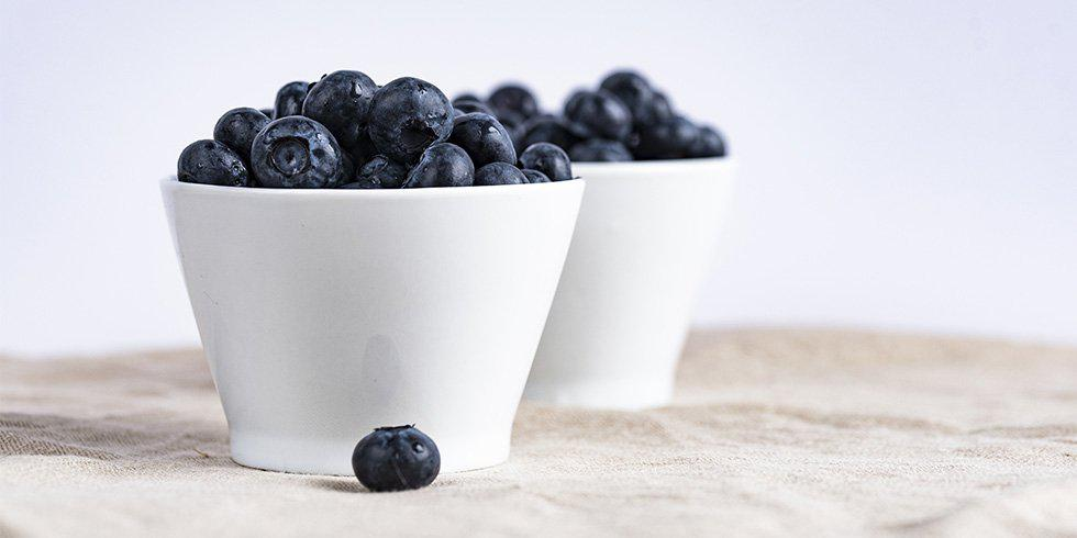 Top 5 energising study snacks