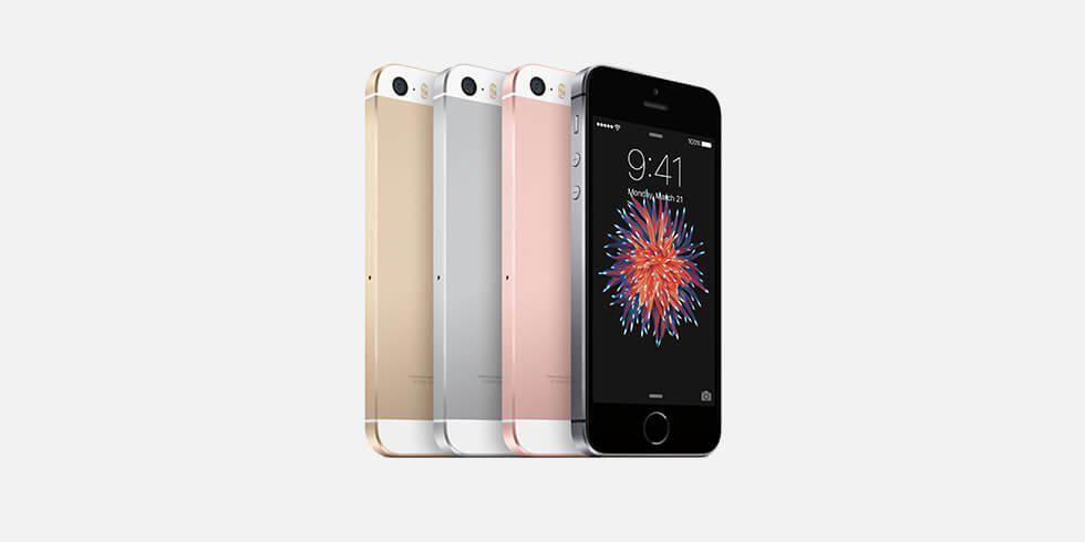 iPhone SE: Die Fakten