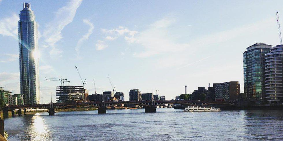10 reasons to study in London!