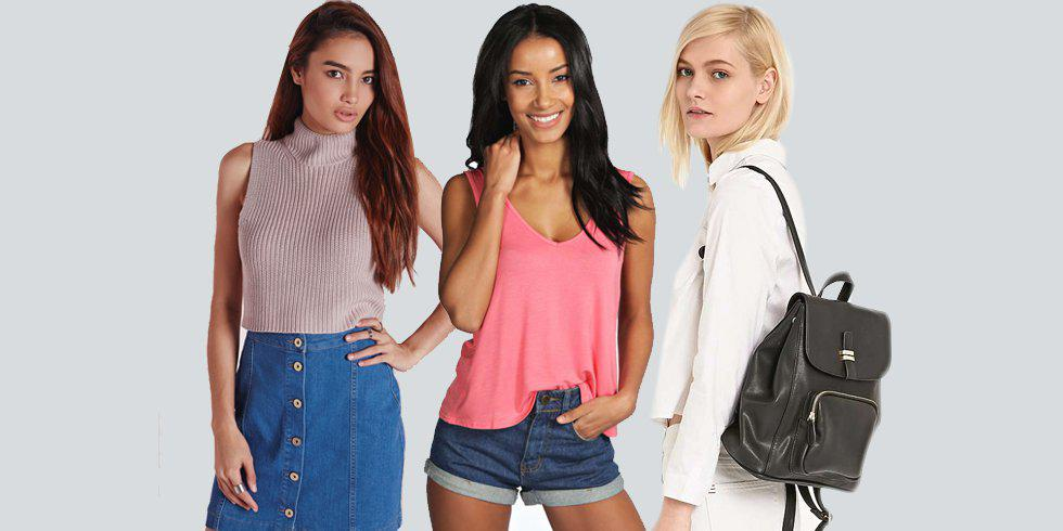 3 fabulous back to school outfits