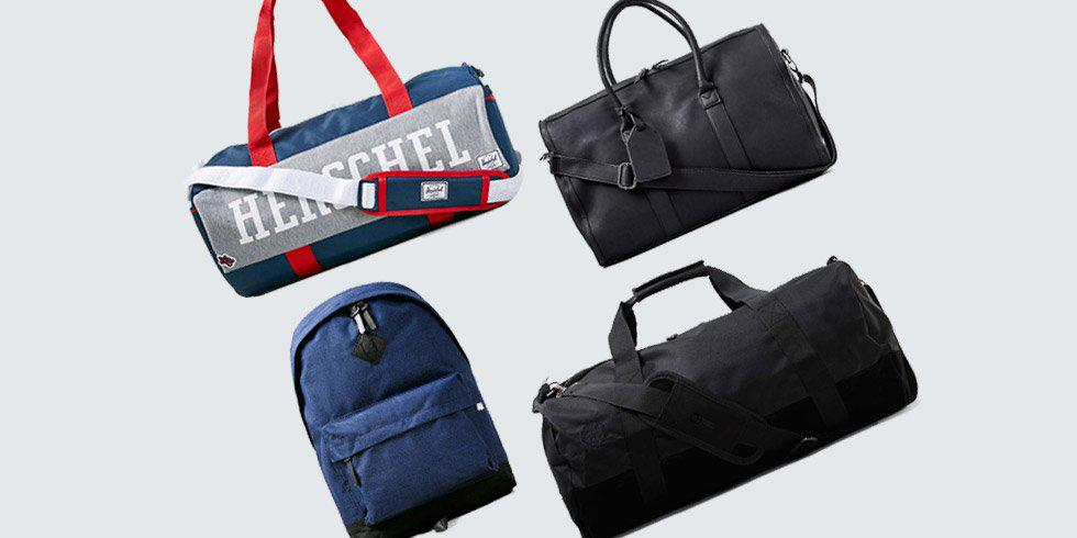 Choose your Topman uni bag