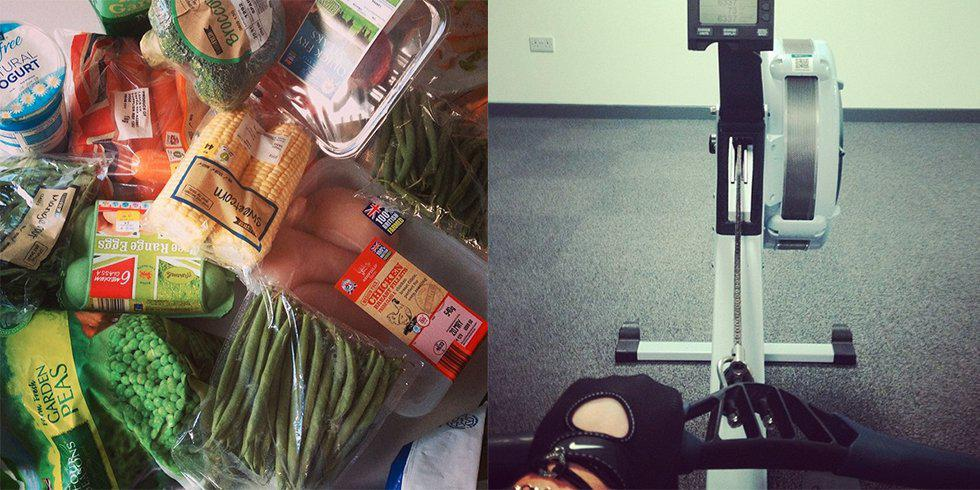 5 ways to stay healthy at uni