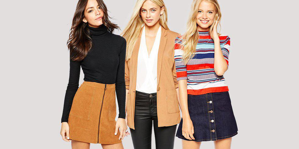 Bloggers vs ASOS: Back to uni style