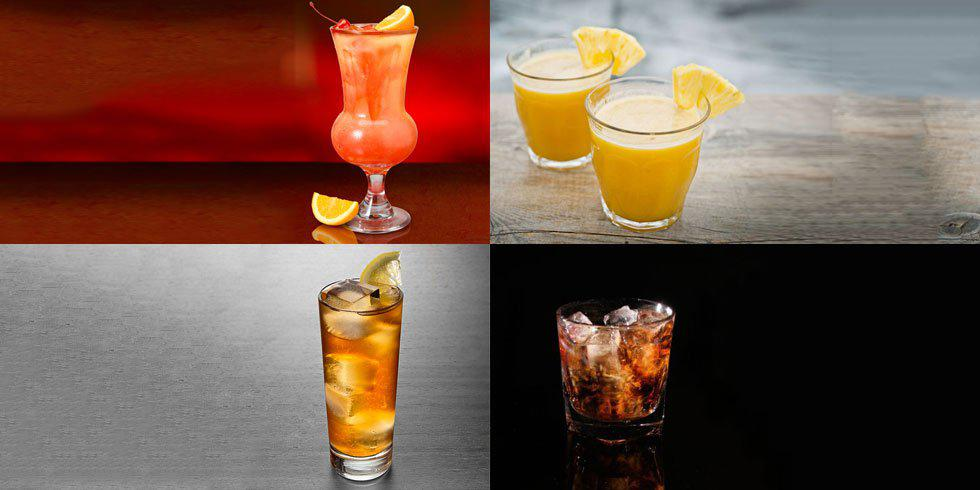 6 killer cocktails for Freshers Week