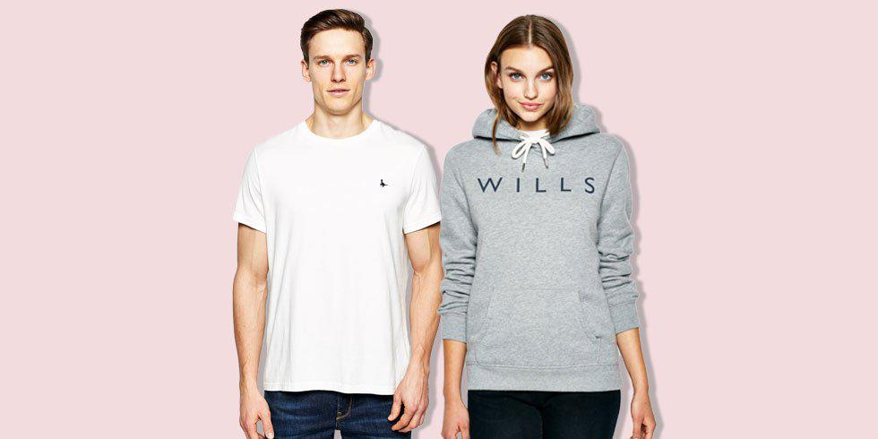 Get your comfy on with Jack Wills