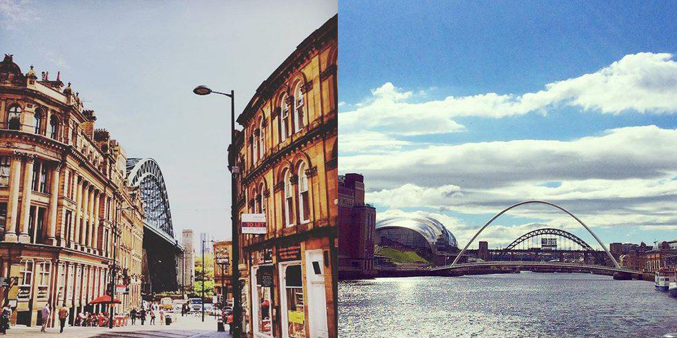 5 reasons to visit Newcastle