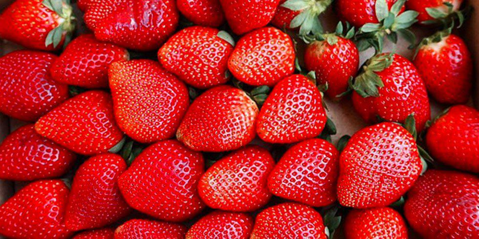 Top 6 skin clearing foods
