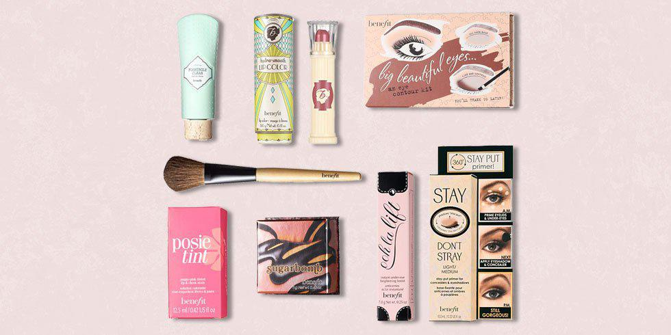 Beauty wins with #UNiDAYSXBenefit!