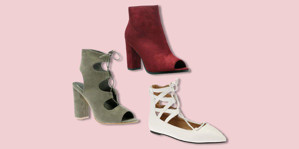 In shoe heaven with Public Desire