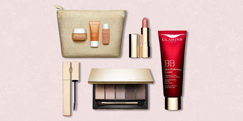 The Clarins way to glowing skin