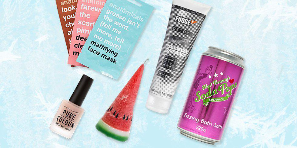 The ultimate winter pamper