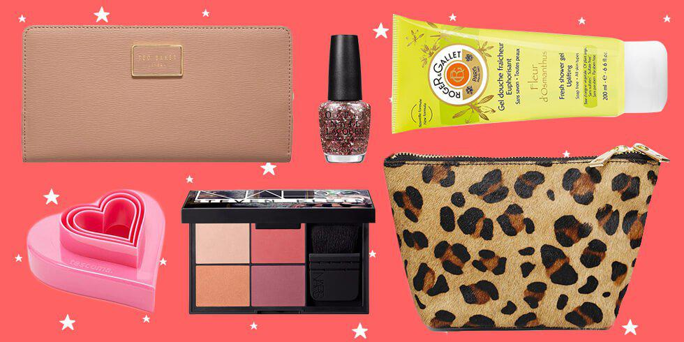 The ultimate girlfriend gift guide