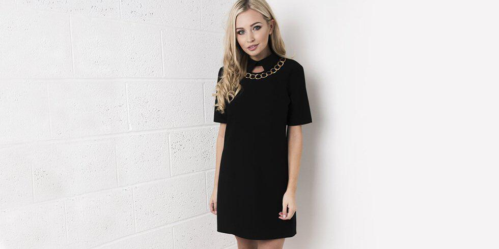 Top 5 LBD styling tips