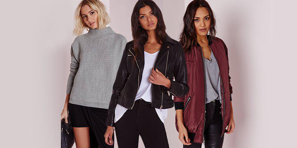 8 new term trends with Missguided