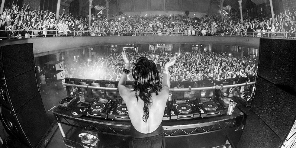 The interview: Hannah Wants