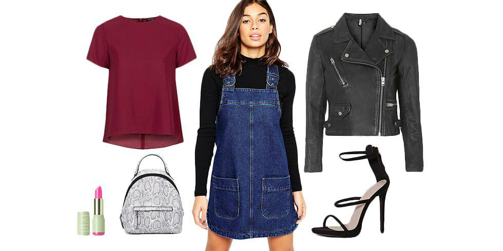 Ultimate Valentine's outfit picker