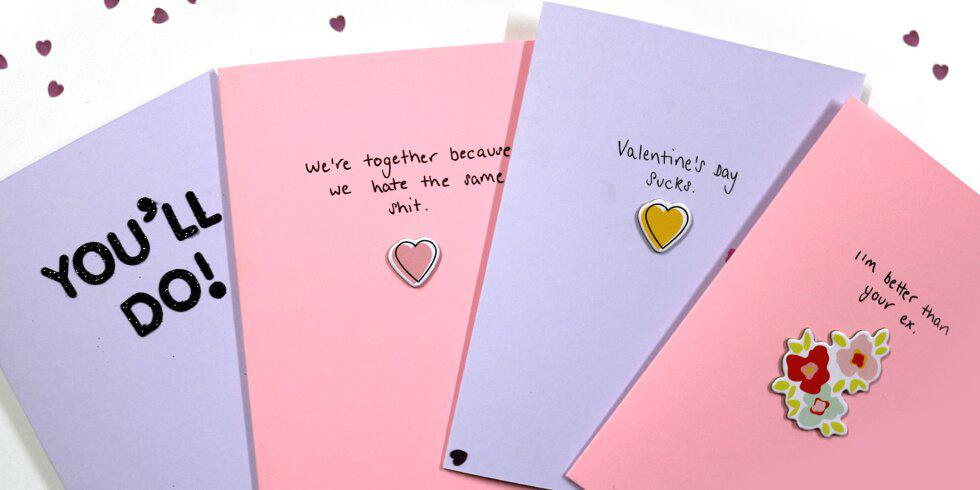 Valentine's Day: get your DIY on!