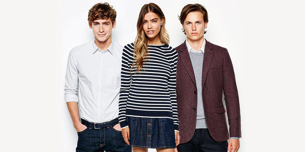 25% Off Jack Wills for him and her