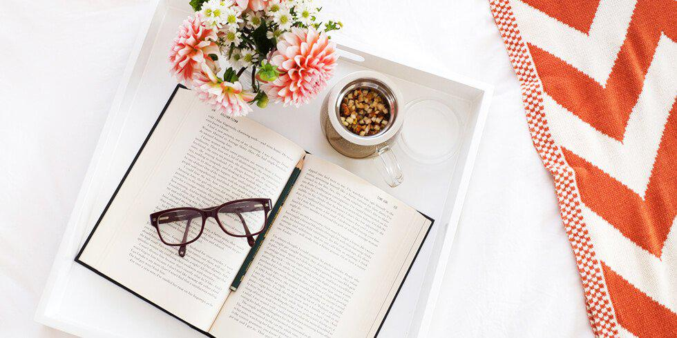 5 ways to beast your reading week