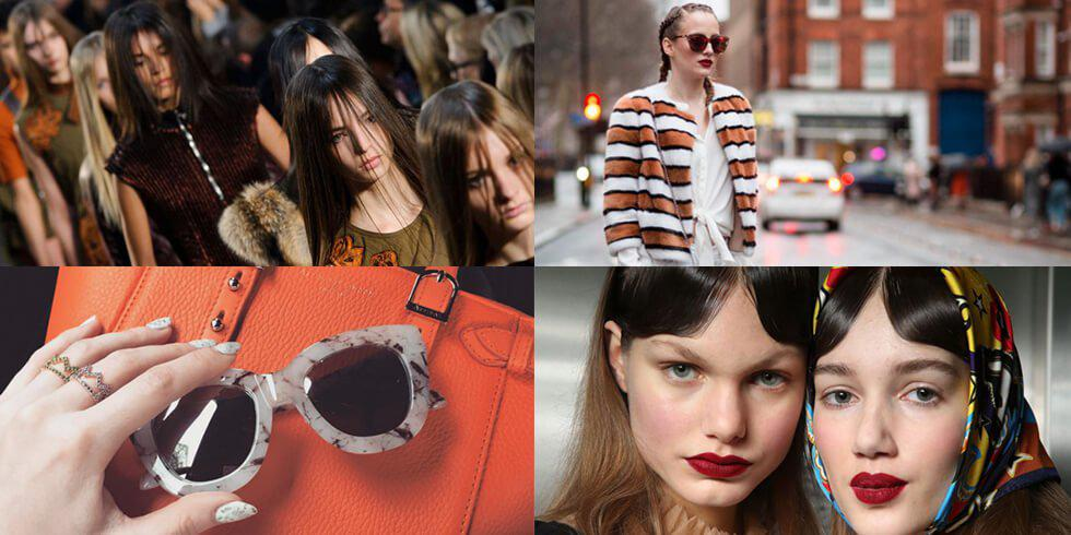 4 LFW trends we'll be rocking