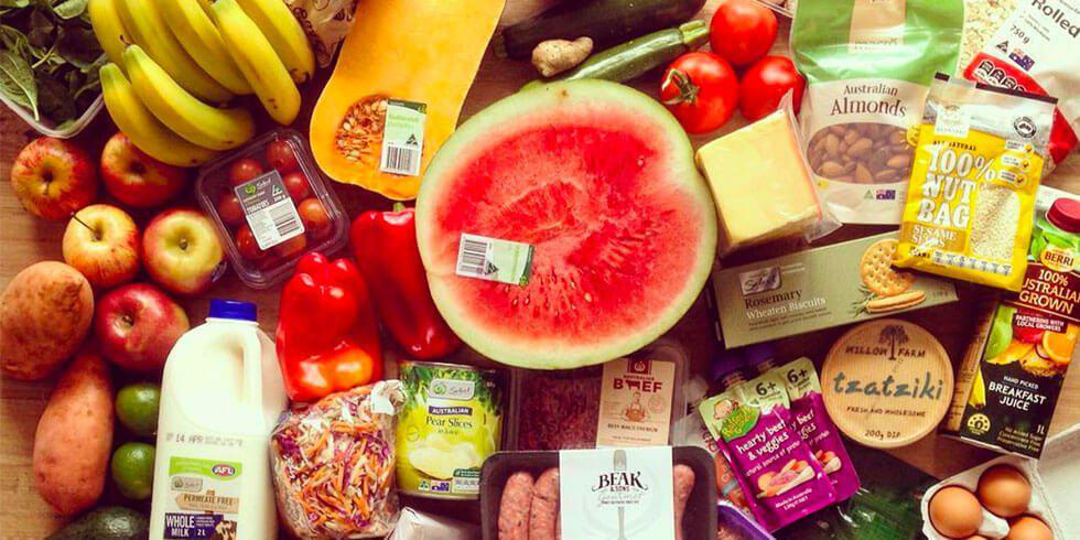 4 ways to be a thrifty food shopper