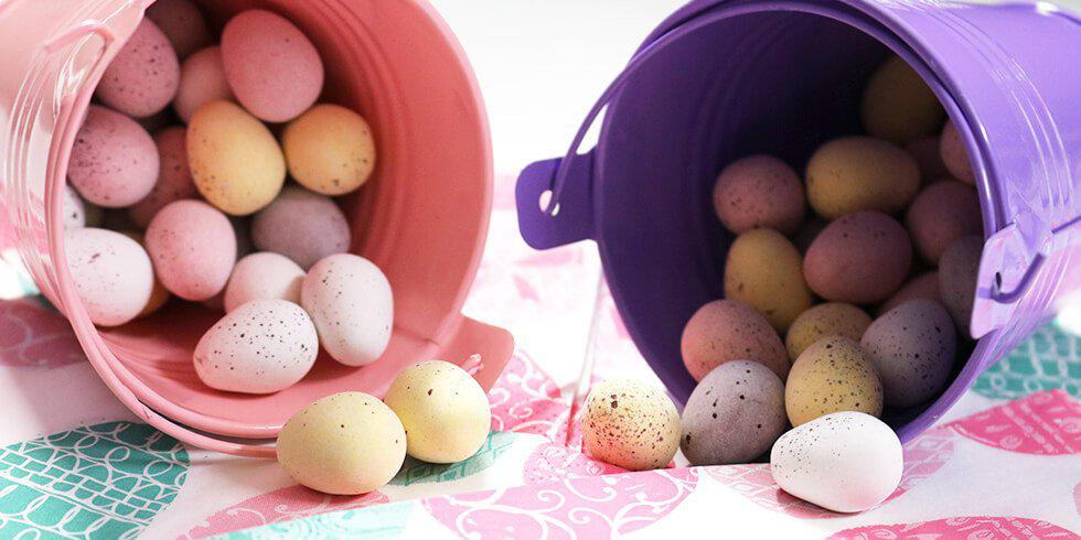 5 easy treats to make this Easter