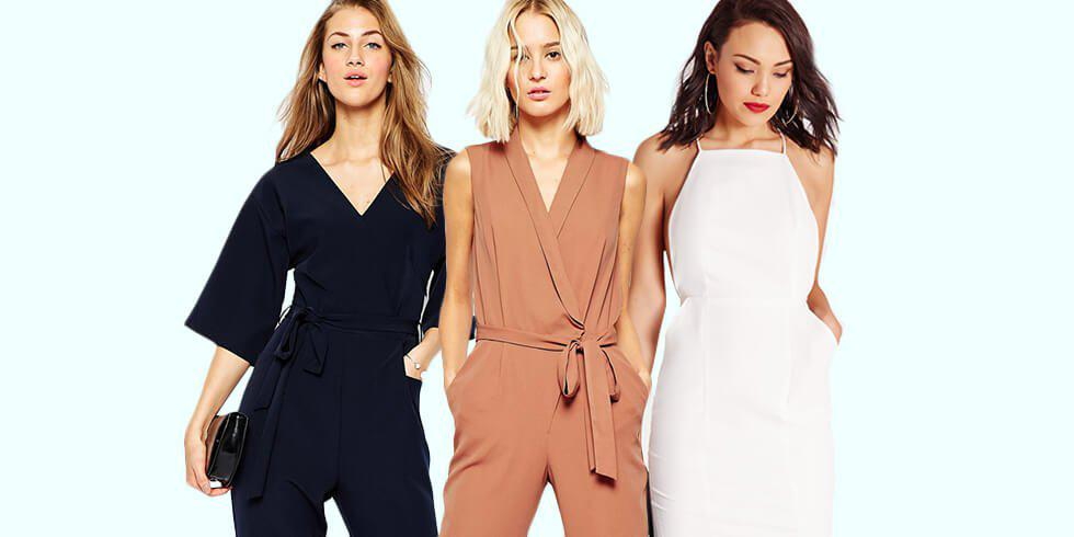 Ladies' Day outfit inspiration