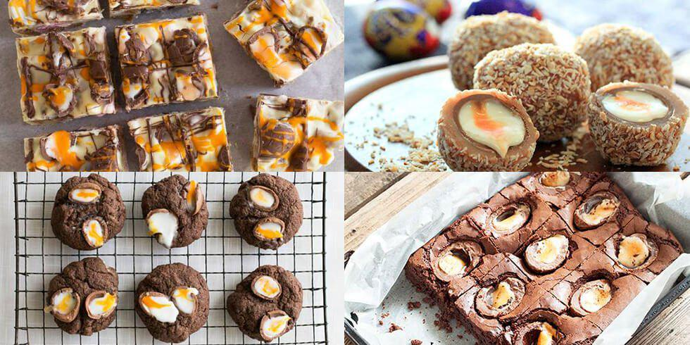 8 recipes to get eggcited about