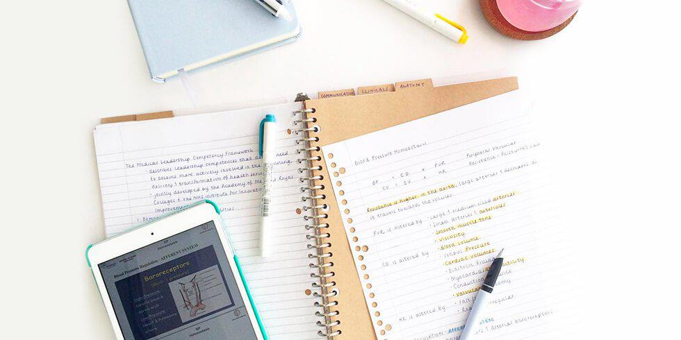 5 revision mistakes you're making