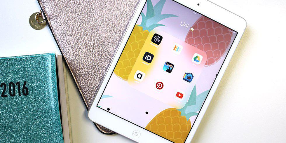 Top 9 unmissable iPad apps for uni