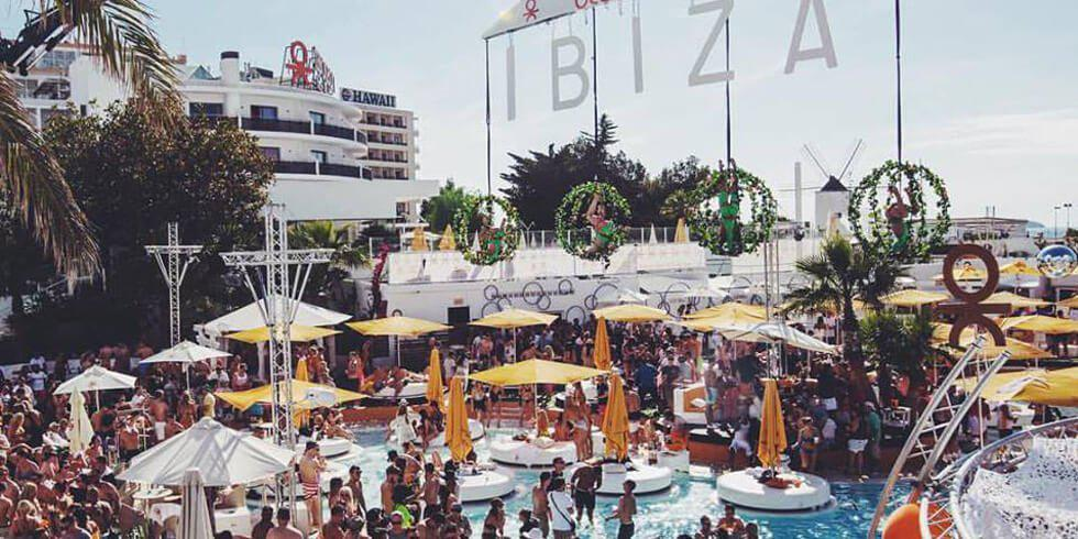7 things to do in Ibiza this summer