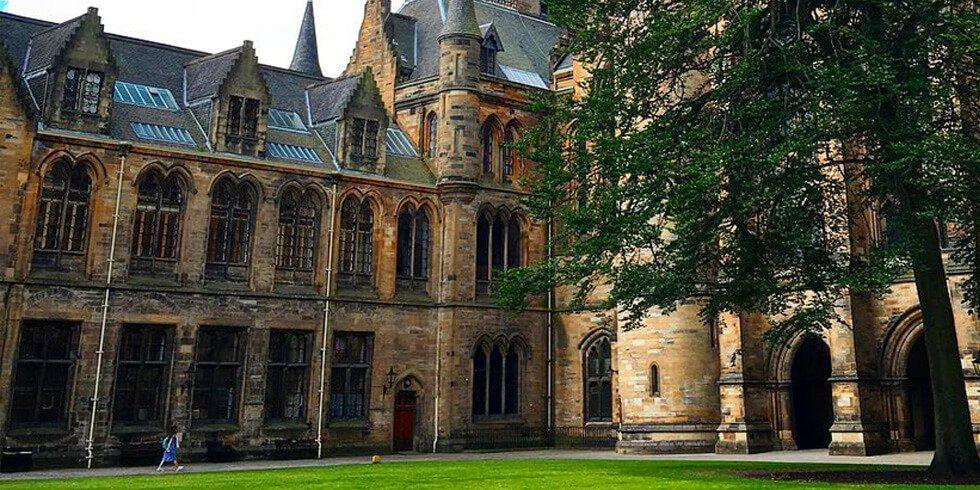 9 reasons to study in Glasgow
