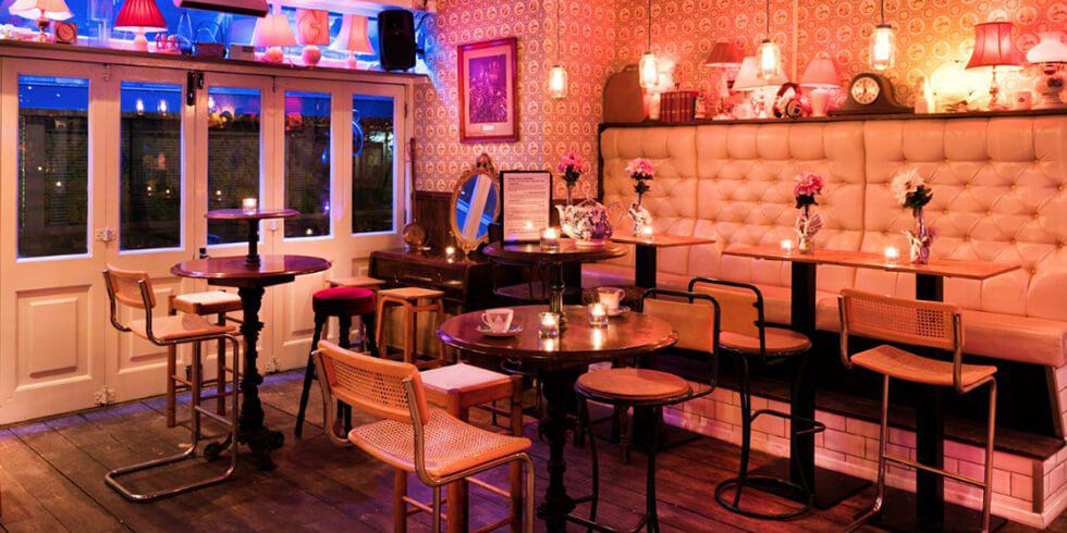 10 London budget night out spots
