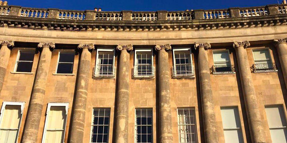 8 reasons to study in Bath