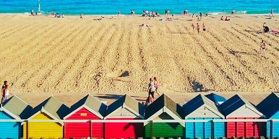 6 reason to study in Bournemouth