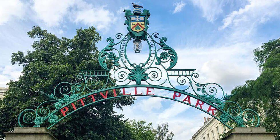 7 reasons to study in Cheltenham