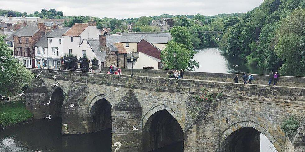 10 reasons to study in Durham