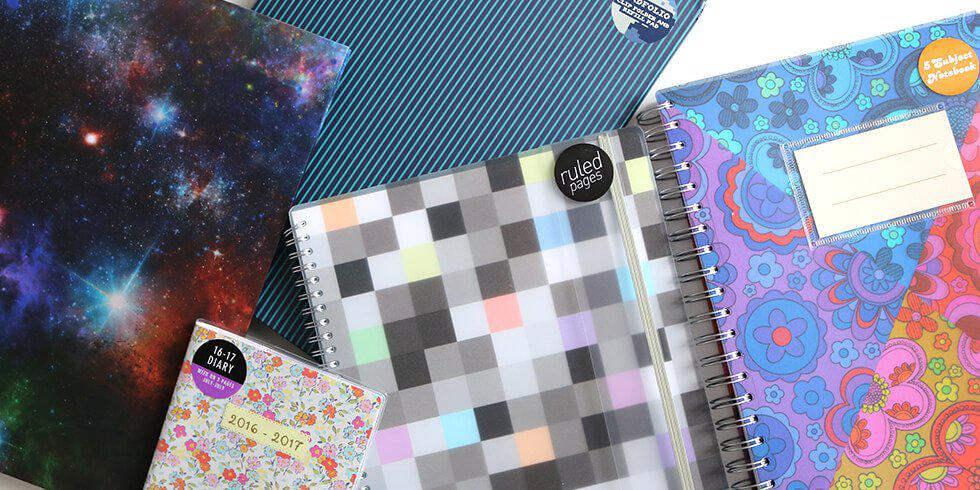 6 perfect paperchase picks