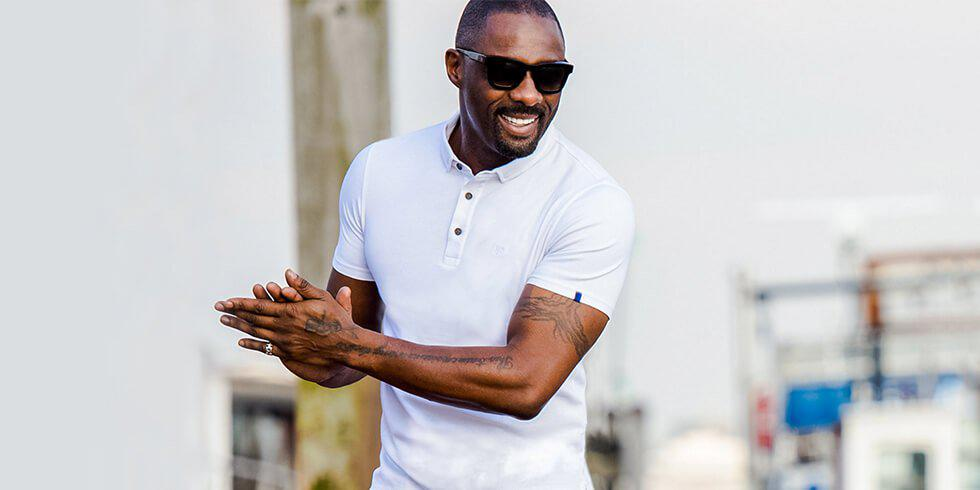 Idris Elba's top 6 essential jackets