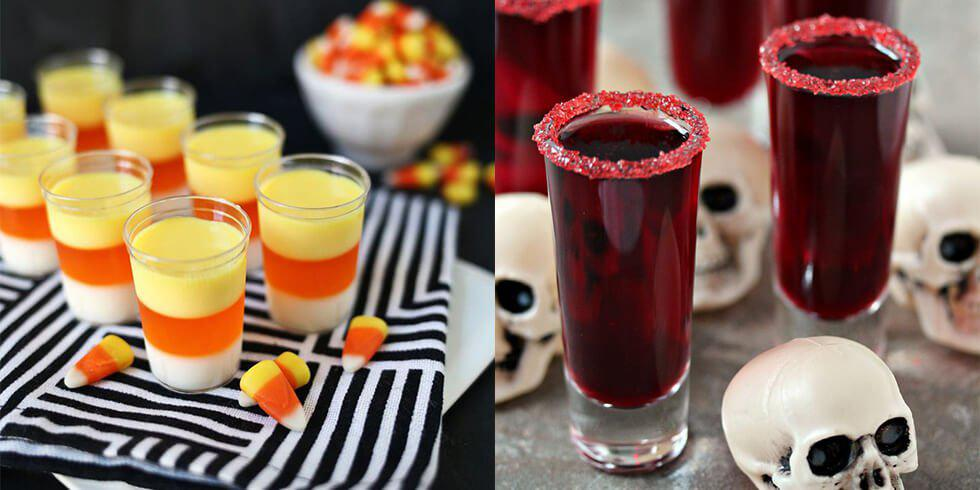 8 creepily good halloween cocktails